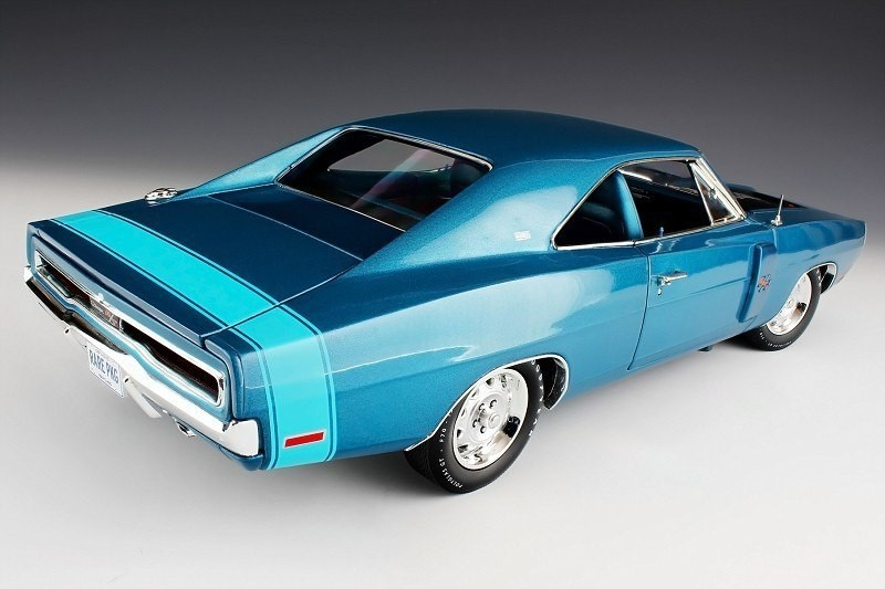 Dodge Charger 440 R/T car