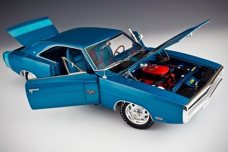 Car Dodge Charger 440 R/T