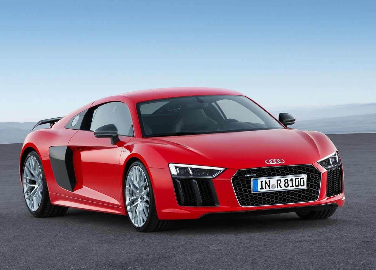 Kekurangan Audi P8 Harga