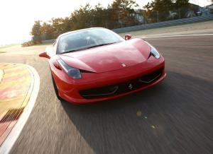 Photo by Ferrari 458 Italia