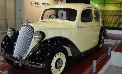 Czech bourgeoisie: the history of Skoda Rapid of the first generation