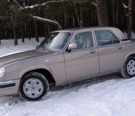 GAZ-3110