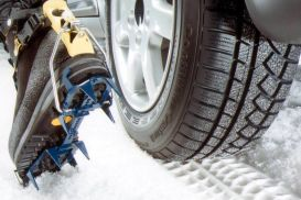 How to choose the right winter tires?