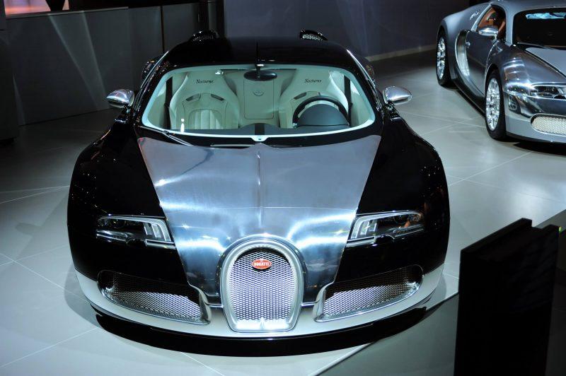 Veyron Nocturne