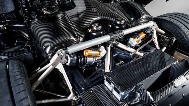 The Swedes created the engine of the future