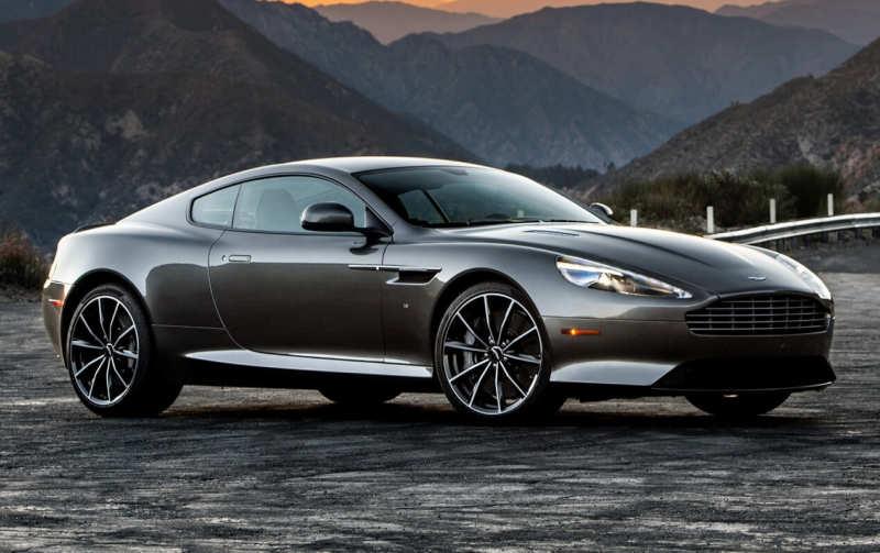 £140,000 for an English car dream