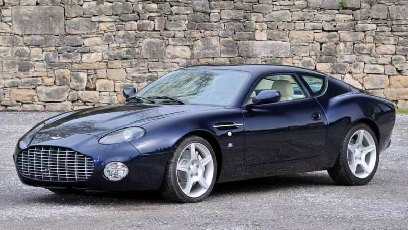 Aston Martin Db7 Specifications Features Photos Videos Reviews