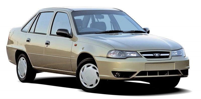 Daewoo Nexia photo auto