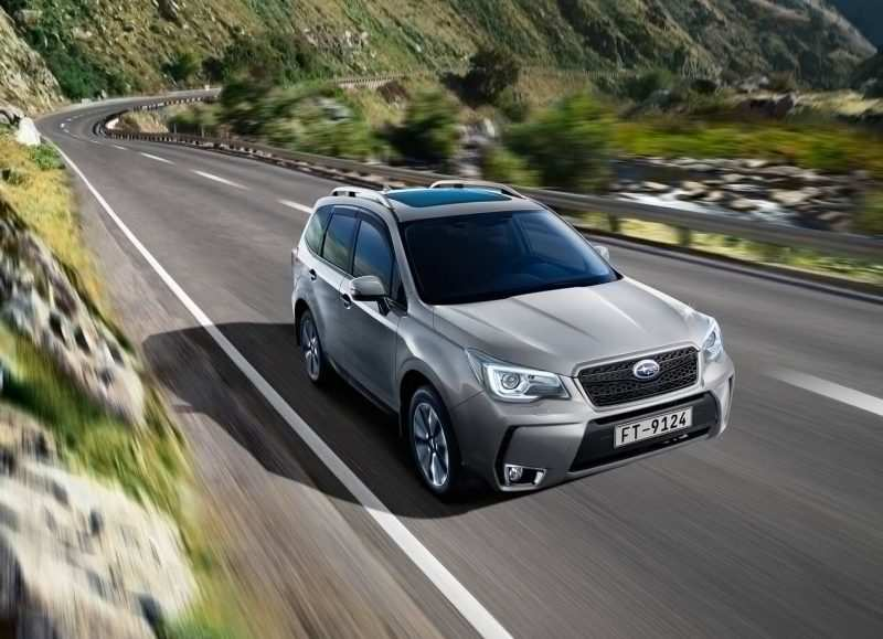 Photo of Subaru-Forester