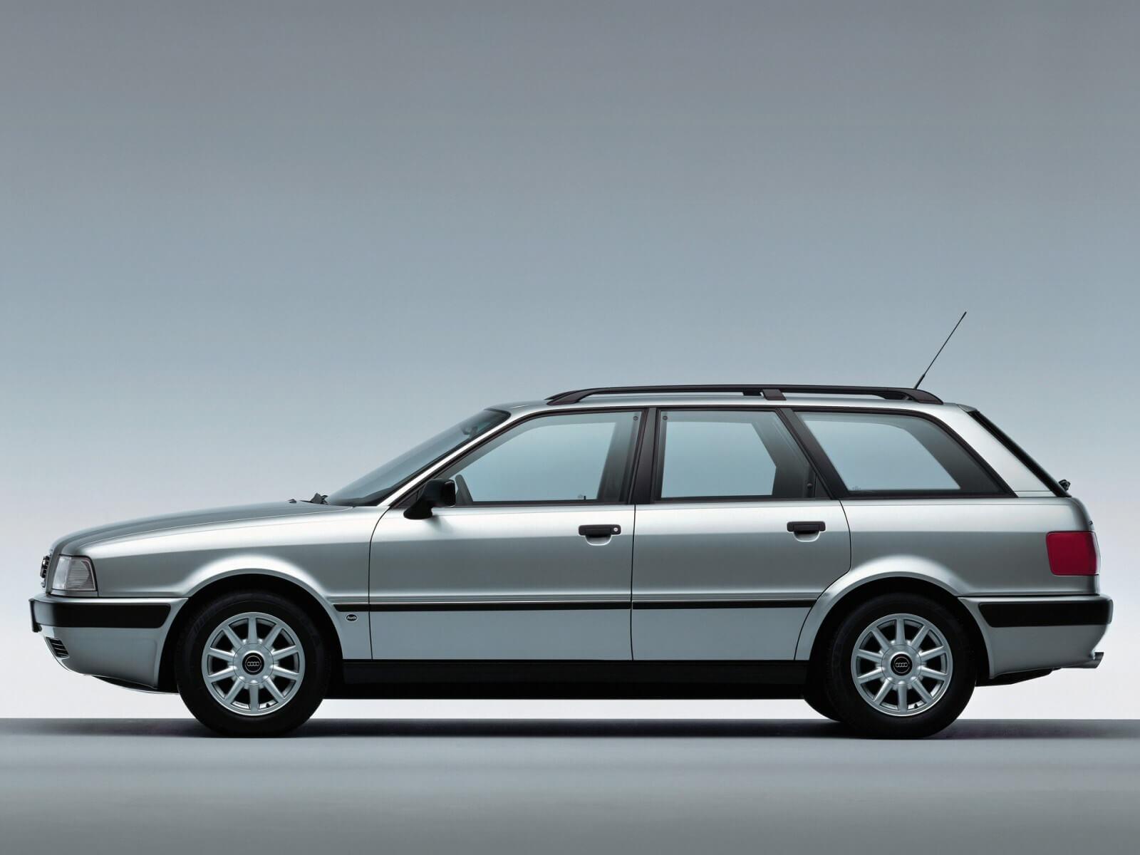 Kekurangan Audi A80 Tangguh