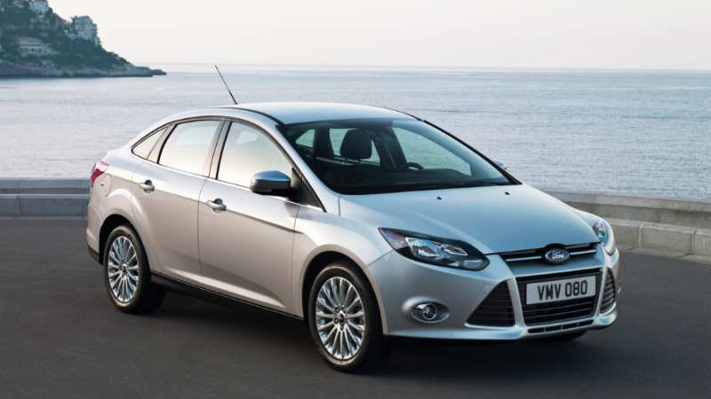 The Ford Focus 3 and what's known about the 4th generation