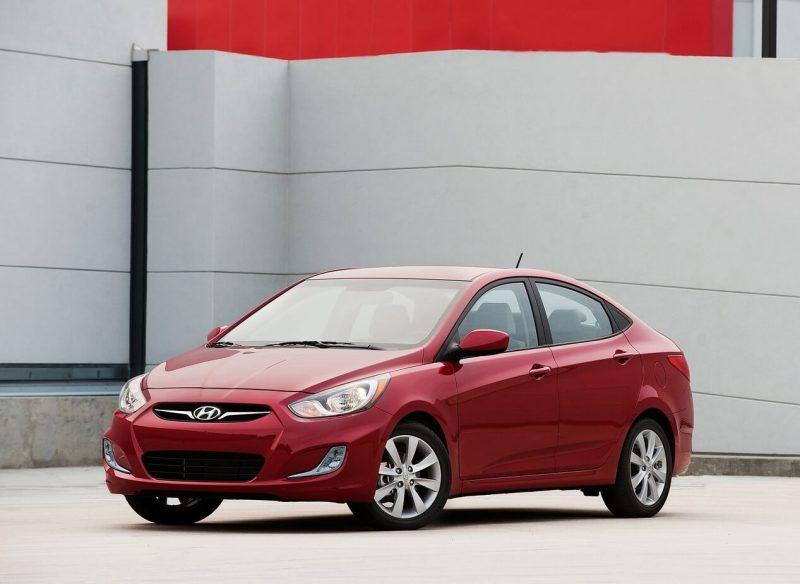 Hyundai Solaris new car
