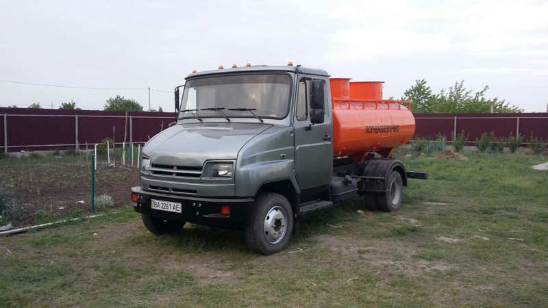 ZIL-5301