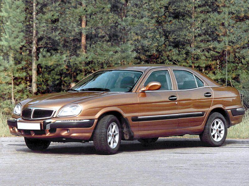 Volga-3111 2000
