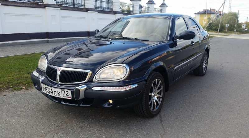 Volga-3111