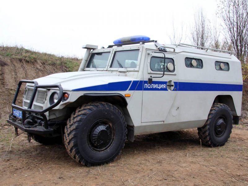 GAZ-233034