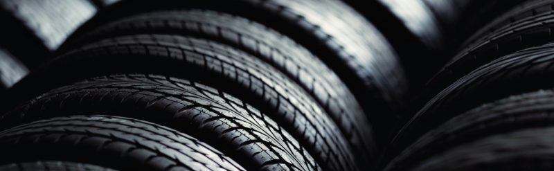 Who's who: the most famous car rubber brands