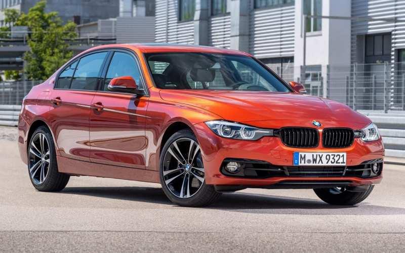 BMW 3 Series Shadow Edition