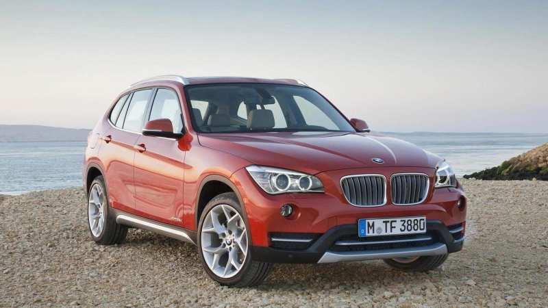 Photo BMW X1 E84