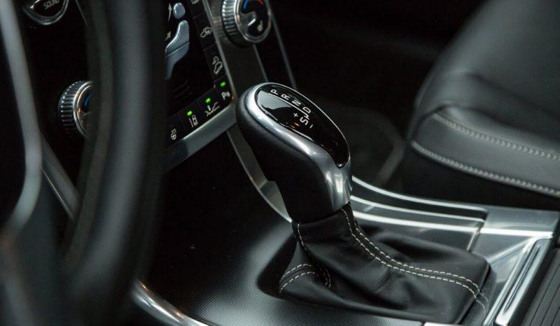 Volvo XC60 gearbox