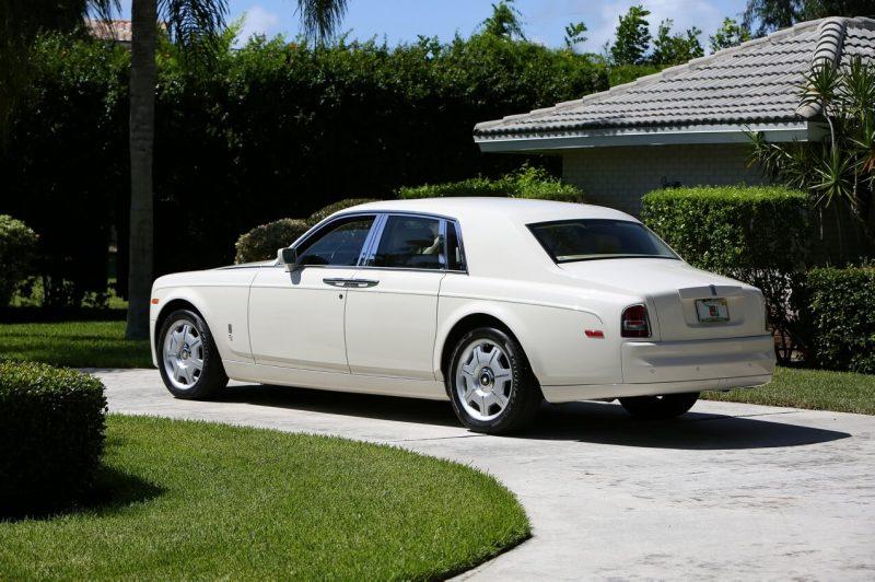 Photo of Rolls-Royce Phantom VII