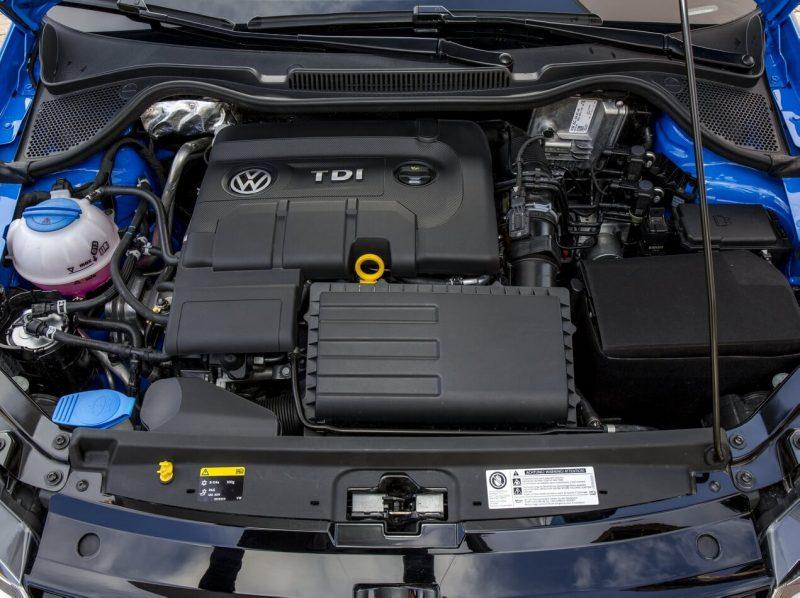 Diesel engine Polo V