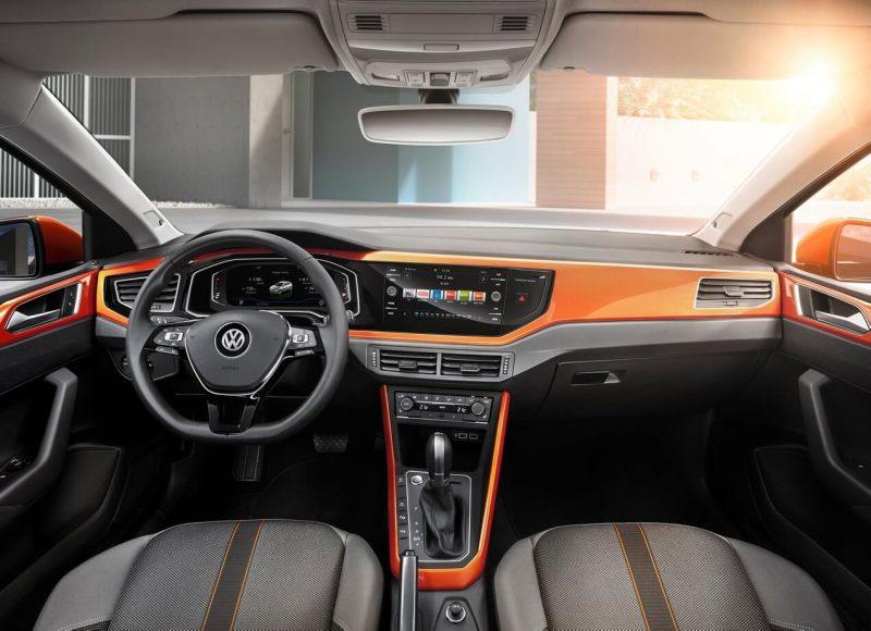 Interior Polo VI
