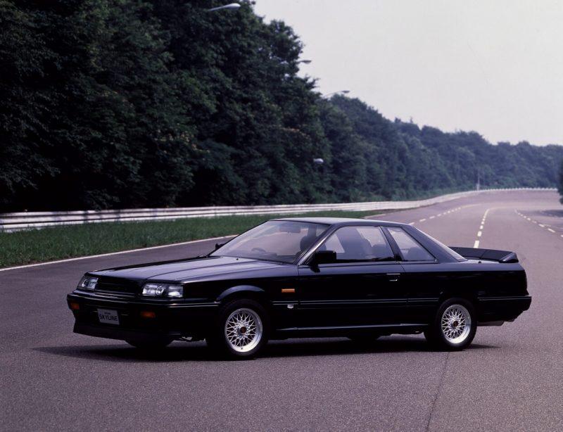 Skyline GTS-R