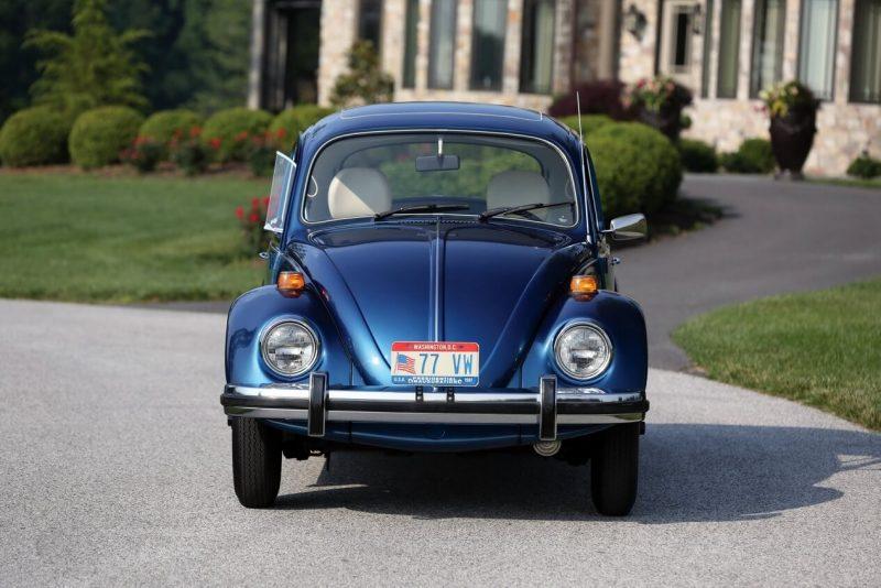 Volkswagen Beetle 1977