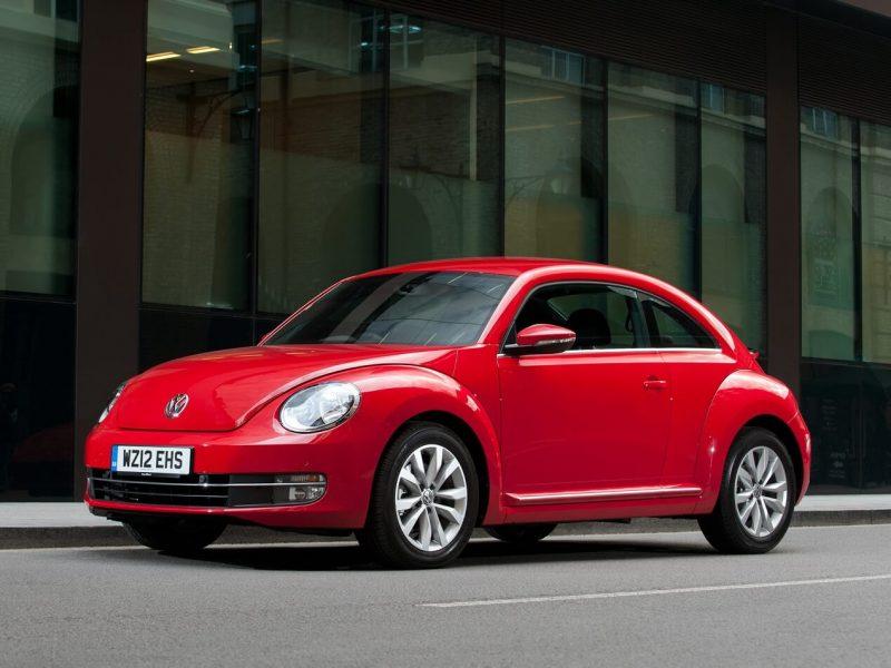VW Beetle III