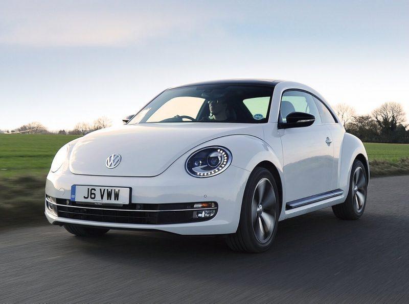 Photo of Volkswagen Beetle 3