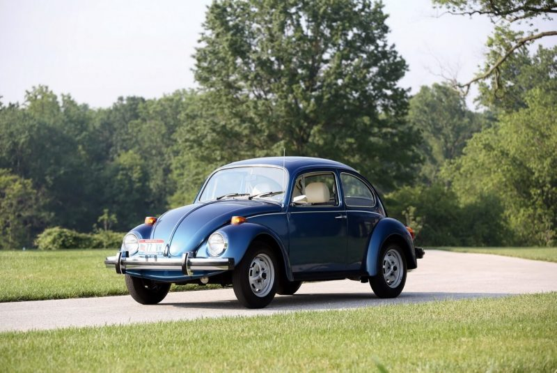 VW Beetle first generation