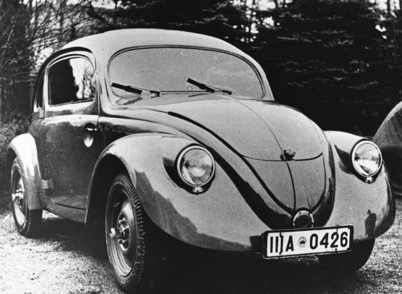 Volkswagen Käfer photo car