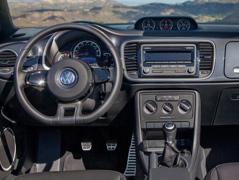 Steering wheel Beetle 3