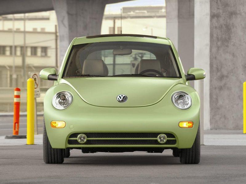 Volkswagen Beetle 2