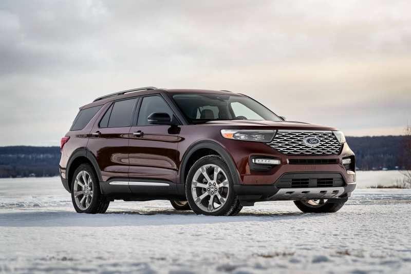 Photo by Ford Explorer