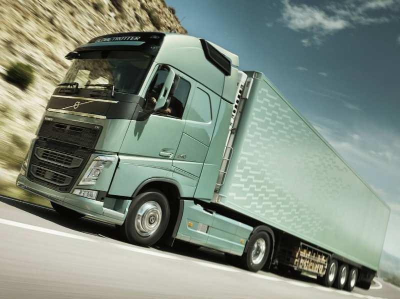 Photo Volvo FH