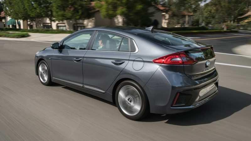 Hyundai Ioiniq