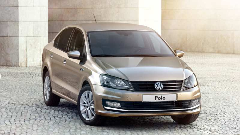 Photo Volkswagen Polo
