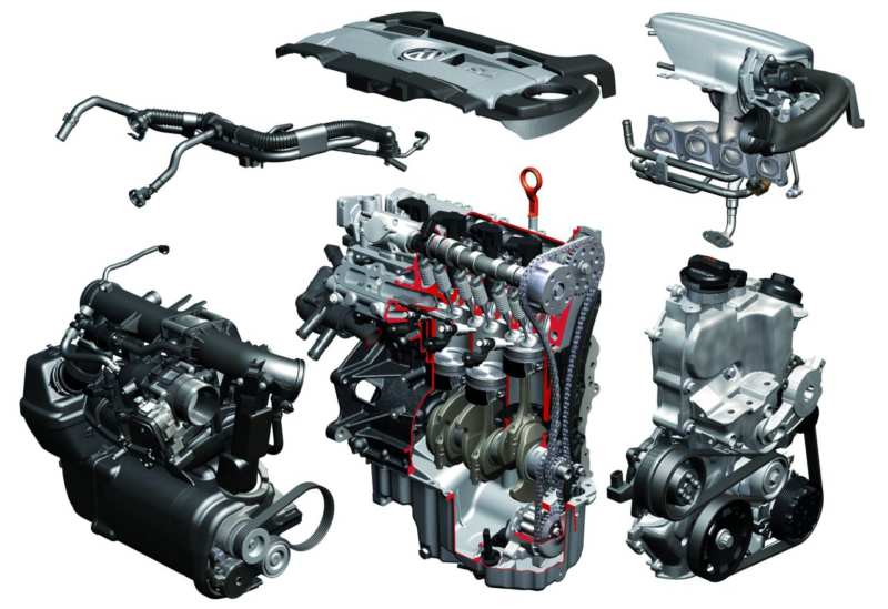 TSI engine – what is it, buy or not?