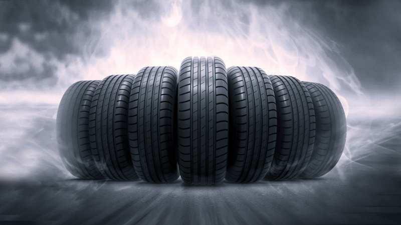 Tire varieties