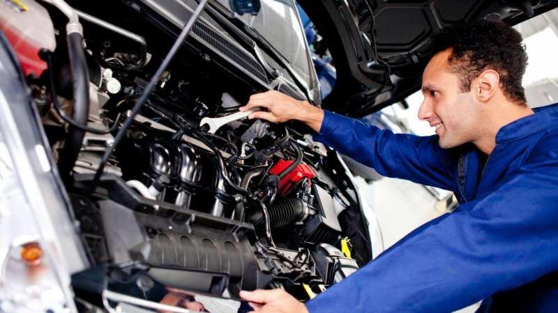 Trust repair to professionals