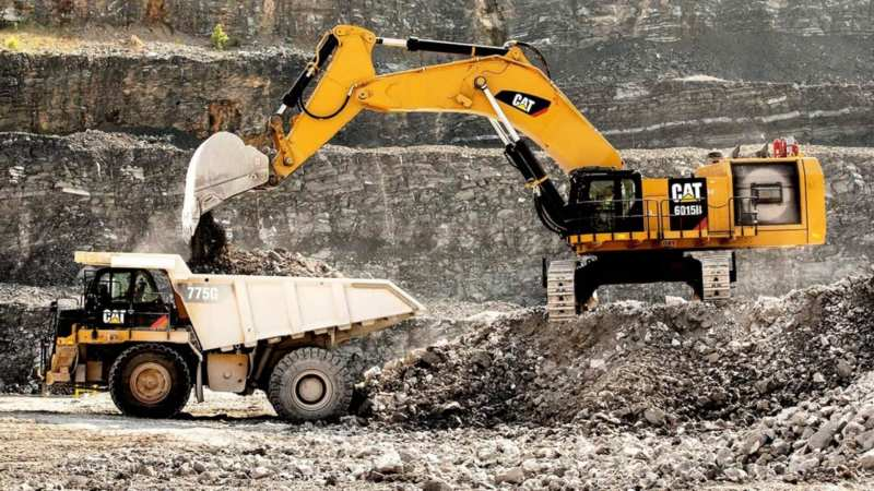 Risks when buying second-hand equipment