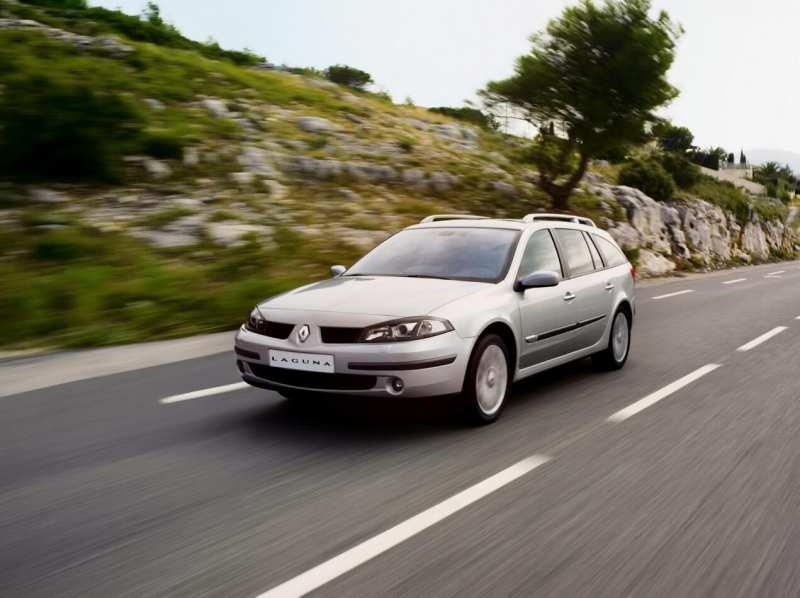 Photo of Renault Laguna 2 car