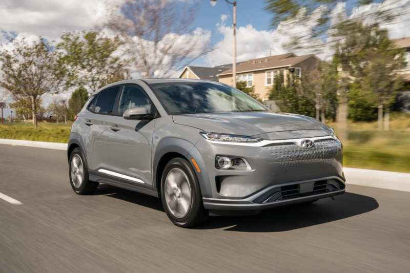 Hyundai Kona's electrician: what's her biggest flaw?