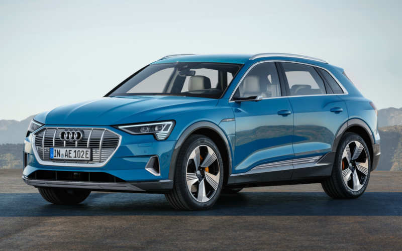 Automotive company Audi named the cost of its new Q6 three years before the first release!