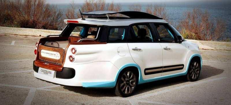 Main sensations at the Geneva Motor Show 2016