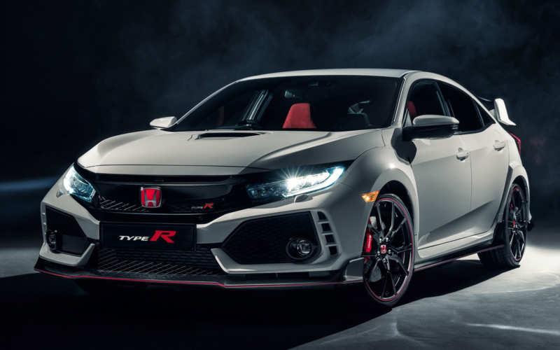 Sport plus aggression = the new Honda Civic