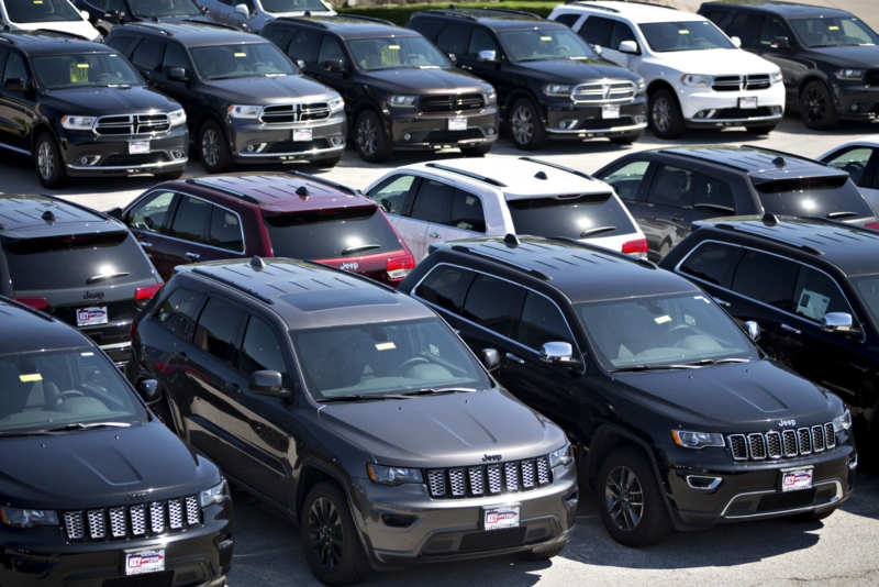 Fiat Chrysler's rejected recall