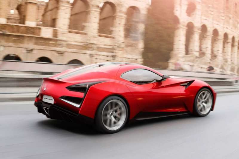 Hainan Xiaohuohua is an unusual Chinese electric car
